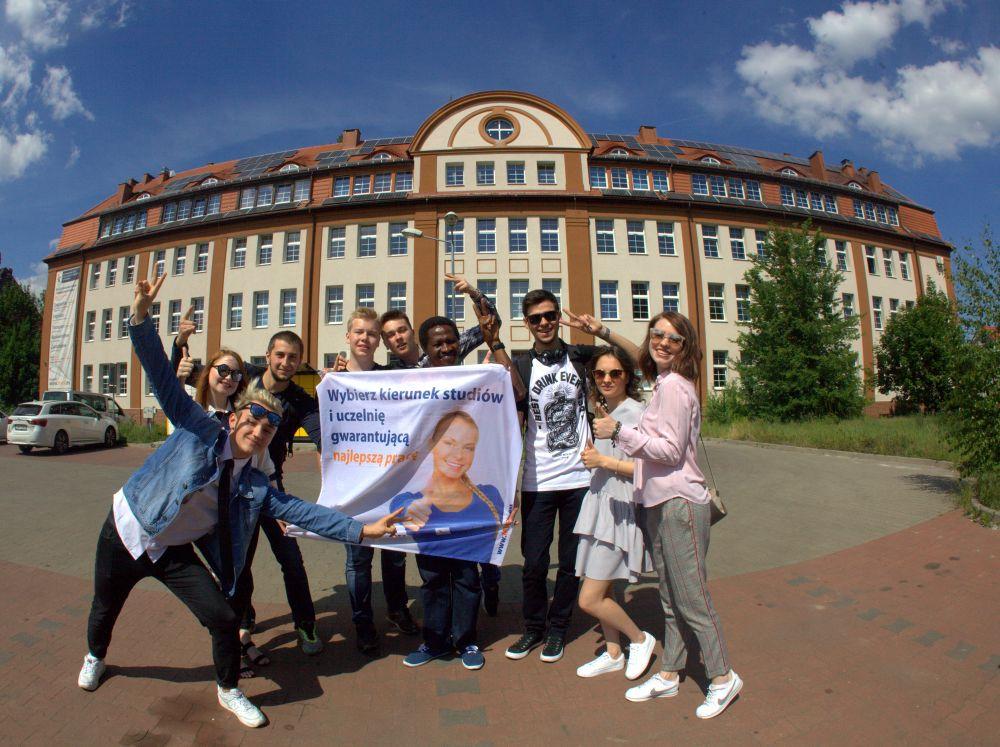 IULT-the best specialist university in Poland- tel + 48 71